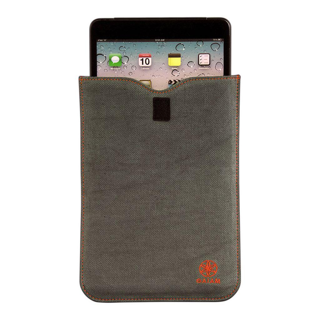 Gaiam iPad mini Simple Hemp Sleeve