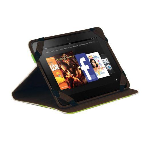Gaiam Kindle Fire HD Multi-Tilt Folio Case