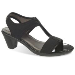 LifeStride Carleigh Women's T-Strap Dress Sandals