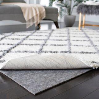 Safavieh Solid Rug Pad