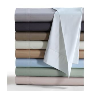 800-Thread Count Egyptian Cotton Sateen Deep-Pocket Sheet Set