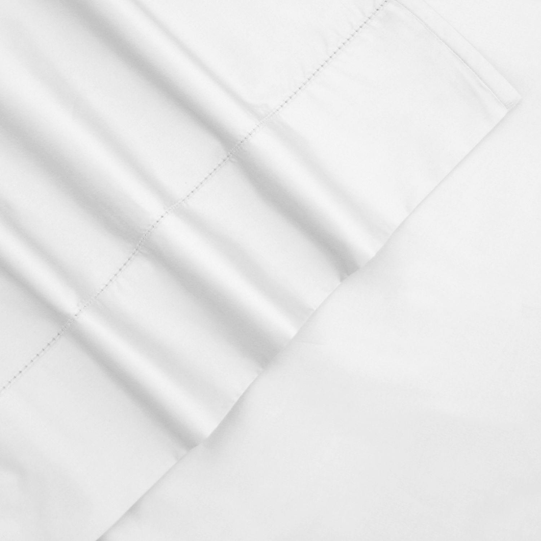 800thread count egyptian cotton sateen deeppocket sheets
