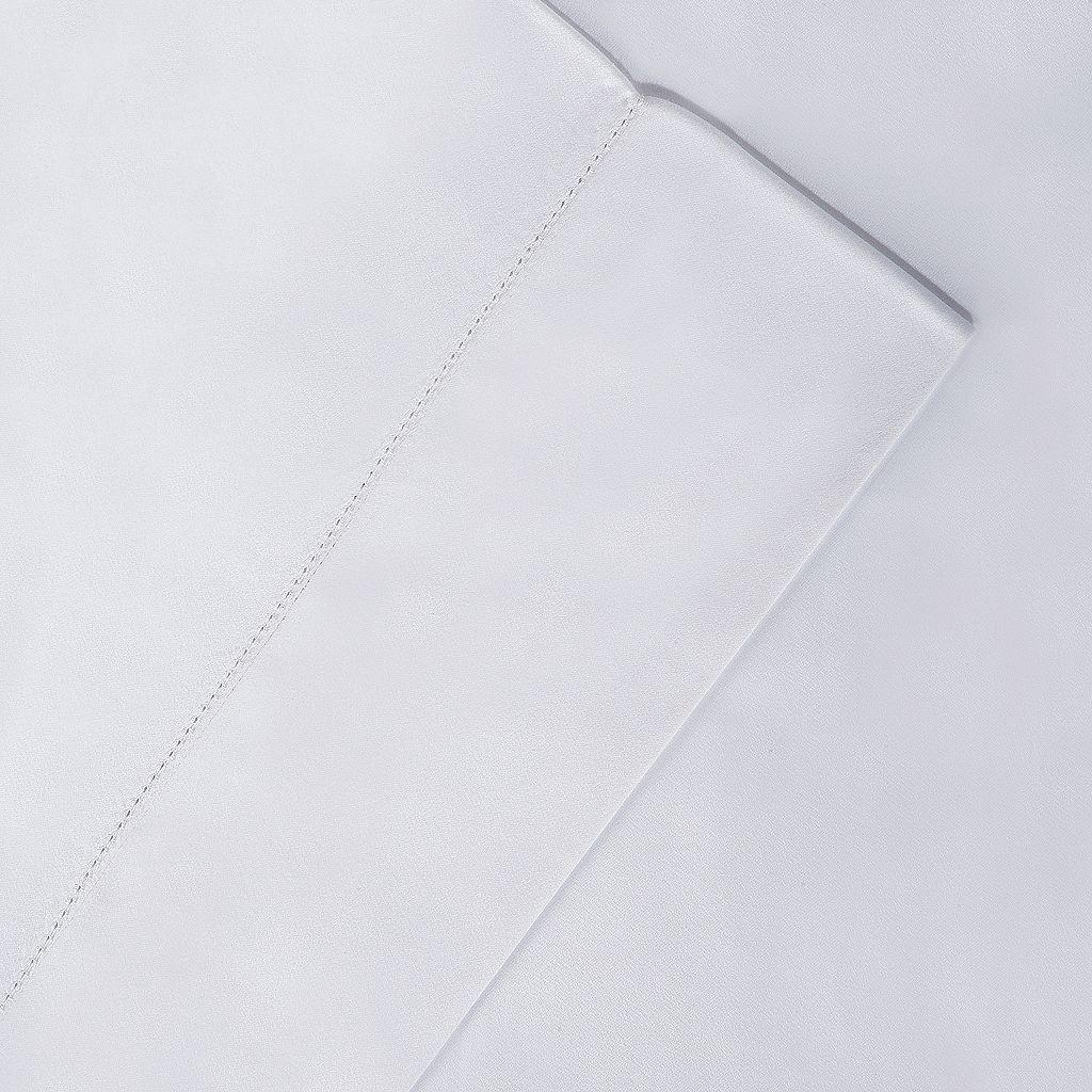 Pointehaven 800-Thread Count Pima Cotton Deep-Pocket Sheets