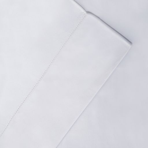 Pointehaven 800-Thread Count Pima Cotton Deep-Pocket Sheets