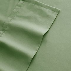 Portsmouth Home Solid Microfiber Sheets
