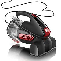 Dirt Devil The Hand Vac 2.0 Bagless Handheld Vacuum (SD12000)