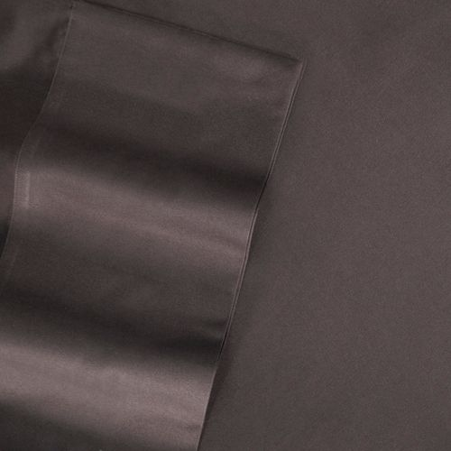Veratex American Collection Solid 800-Thread Count Egyptian Cotton Sateen Deep-Pocket Sheets