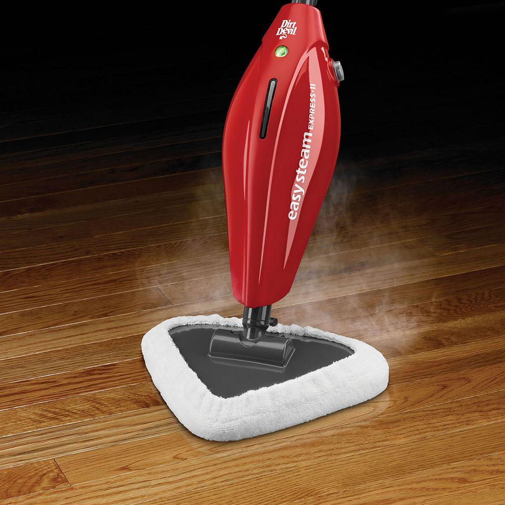 Dirt Devil Easy Steam Express II Steam Mop