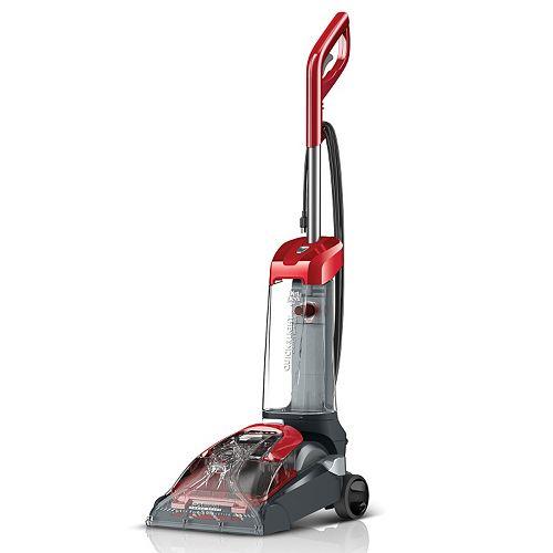 Dirt Devil Quick & Light Carpet Cleaner