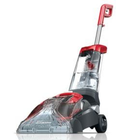 Dirt Devil Quick & Light Carpet Cleaner