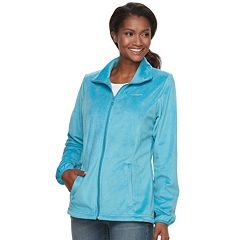 Women's Columbia Blustery Summit Fleece Jacket