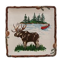 SONOMA Goods for Life™ Lodge 10.5-in. Square Dinner Plate