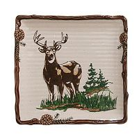 SONOMA Goods for Life™ Lodge 9-in. Square Salad Plate