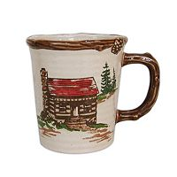 SONOMA Goods for Life™ Lodge 18-oz. Mug
