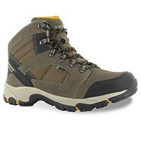 Hi-Tec Borah Peak I Men's Waterproof Hiking Boots