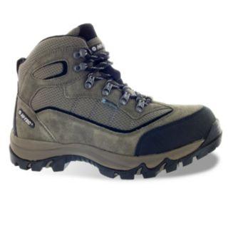 Hi-Tec Skamania Men's Waterproof Hiking Boots