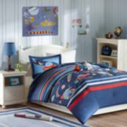Mi Zone Kids Space Ranger Comforter Set