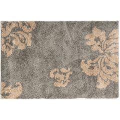 Safavieh Shag Classic Floral Rug