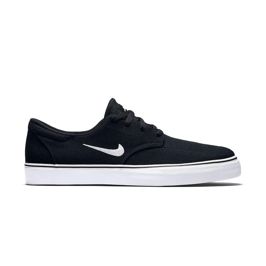 Nike SB Clutch Men's Skate Shoes