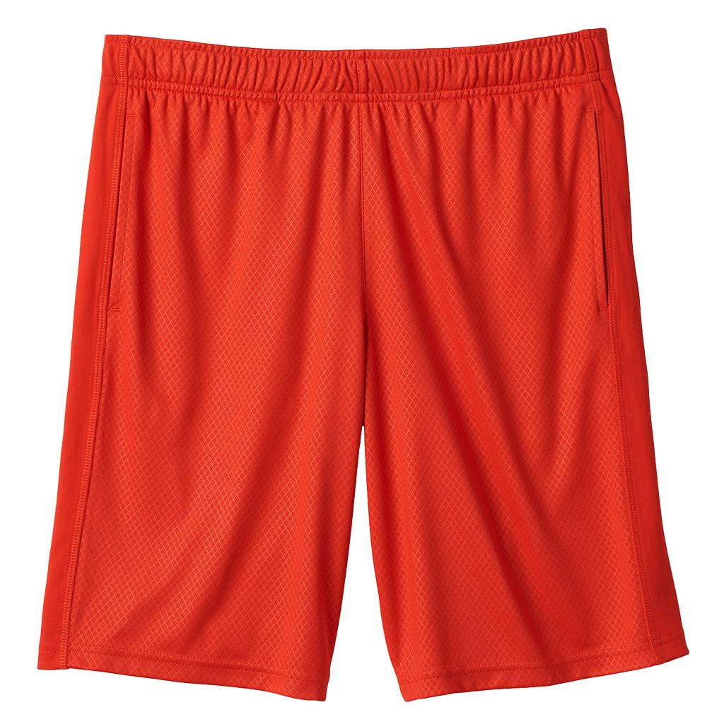 Boys 8-20 Tek Gear® Sky Shorts Husky