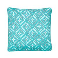 Calero Geo Throw Pillow