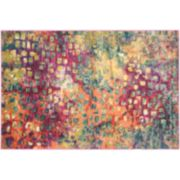 Safavieh Monaco Distressed Abstract Rug