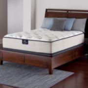 Serta Perfect Sleeper Saddleview Plush Innerspring Mattress & Box Spring Set