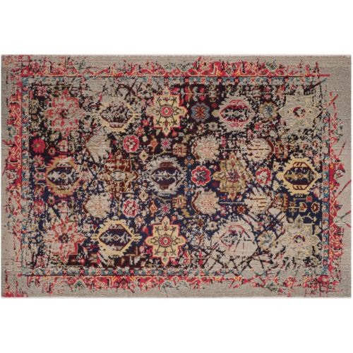 Safavieh Monaco Distressed Geometric Rug