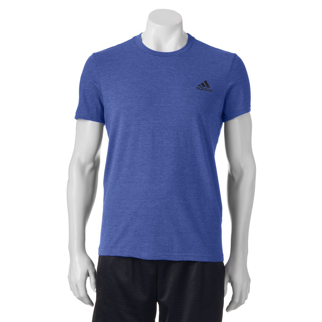 Men's adidas The Go-To Performance Tee