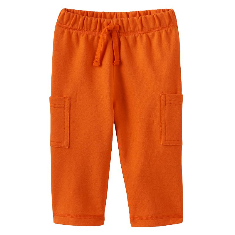 Jumping Beans® Cargo Pants - Baby Boy