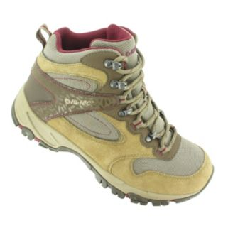 Hi-Tec Altitude Lite I Women's Mid-Top Waterproof Hiking Boots