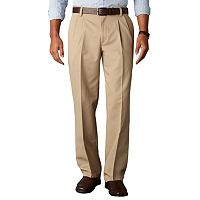 Big & Tall Dockers® Easy Khaki D3 Classic-Fit Pleated Pants