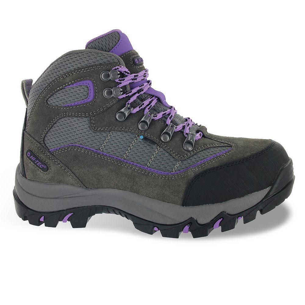 HiTec Skamania Womens MidTop Waterproof Hiking Boots