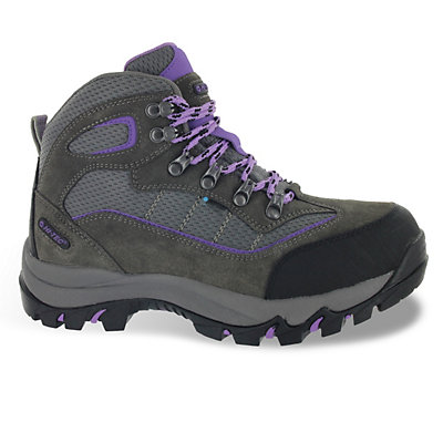Hi-Tec Skamania Women's Mid-Top Waterproof Hiking Boots