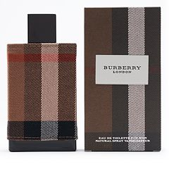 Burberry London by Burberry Men's Cologne