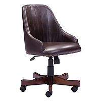 Zuo Era Maximus Desk Chair