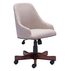 Zuo Era Maximus Desk Chair