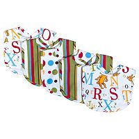 Dr. Seuss 5-pk. Bibs by Trend Lab