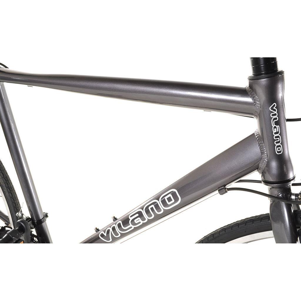 Vilano Tuono 21-in. Aluminum 21-Speed Road Bike - Men