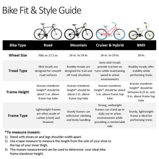 Vilano Rampage 23-in. Fixed Gear Bike - Men