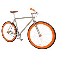 Vilano Rampage 23 in Fixed Gear Bike - Men