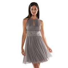 Womens Grey Dresses Clothing  Kohl&39s