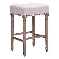 Zuo Era Anaheim Counter Stool