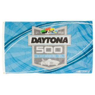 2015 Daytona 500 Deluxe 3' x 5' Flag