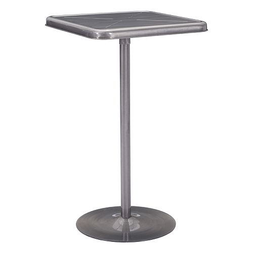 Zuo Era Mallus Metal Table