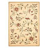 Safavieh Lyndhurst Floral Burst Rug