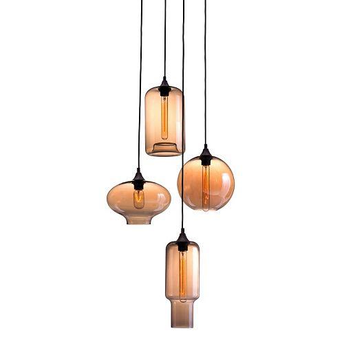 Zuo Era Lambie Ceiling Lamp