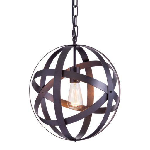 Zuo Era Plymouth Ceiling Lamp