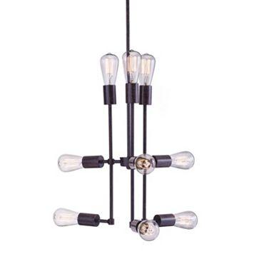 Zuo Era Timaru Ceiling Lamp