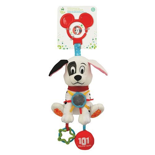 831f78e8ec7 Disney s 101 Dalmatians Patch Activity Toy